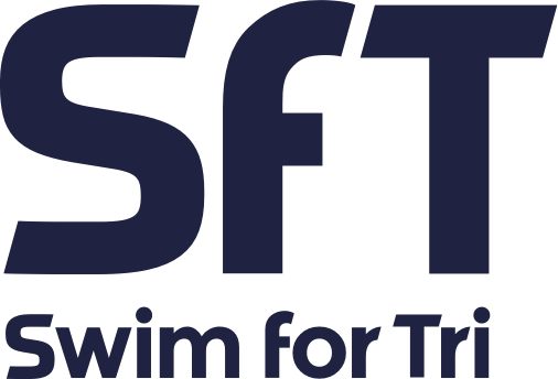 Swim for Tri Logo